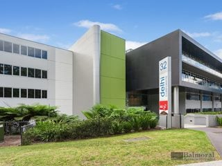 FOR LEASE - Offices | Medical - Suite 3.08, 32 Delhi Road, North Ryde, NSW 2113