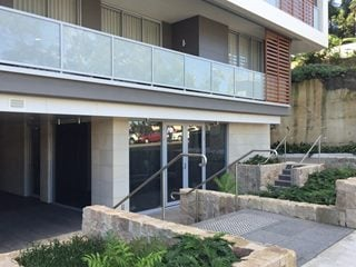FOR SALE - Offices | Medical | Retail - 3/47-51 Lilyfield Road, Rozelle, NSW 2039