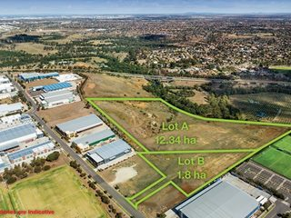 FOR SALE - Development/Land - Lot B, 75 Wright Rd, Keilor Park, VIC 3042
