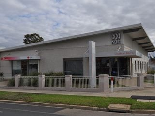 AUCTION 20/05/2015 - Offices | Retail | Medical - 50A&B Wyndham Street, Shepparton, VIC 3630