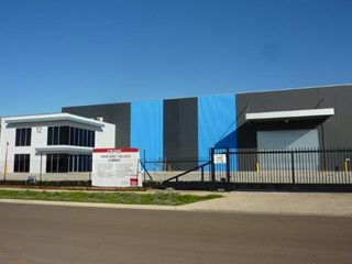 FOR LEASE - Industrial | Showrooms - Lot 12 Paraweena Drive, Derrimut, VIC 3030