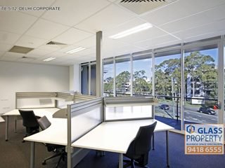 SALE / LEASE - Offices | Medical - Suite 5.12, 32 Delhi Road, North Ryde, NSW 2113