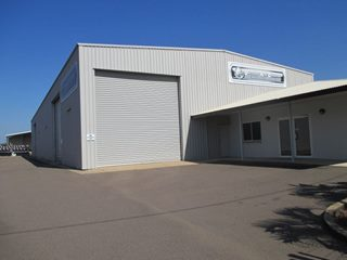 FOR LEASE - Industrial - 32 Toupein Road, Yarrawonga, NT 0830