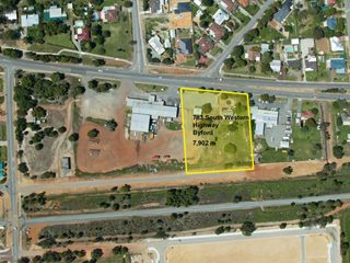 FOR SALE - Development/Land - 783 South Western Highway, Byford, WA 6122