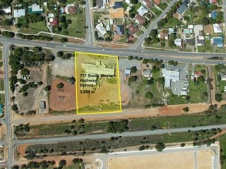 FOR SALE - Development/Land - 777 South Western Highway, Byford, WA 6122