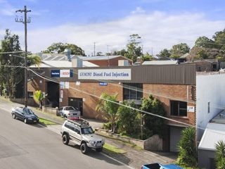 AUCTION 20/06/2015 - Investment | Industrial | Showrooms - 144-146 Bellevue Parade, Carlton, NSW 2218