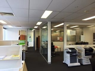 FOR LEASE - Offices | Medical - S2.09, 56 Delhi Road, North Ryde, NSW 2113