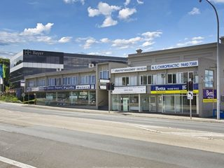 FOR LEASE - Showrooms | Medical | Retail - 859 Pacific Highway, Pymble, NSW 2073