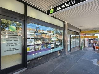 FOR LEASE - Retail | Medical | Showrooms - 19 St Johns Avenue, Gordon, NSW 2072