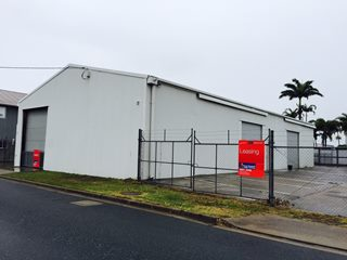 FOR LEASE - Industrial | Showrooms - 4-8 McLennan Street, Mackay, QLD 4740