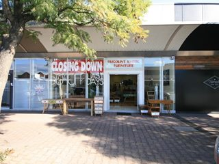 FOR LEASE - Retail - Shop 2, 78 Unley Road, Unley, SA 5061