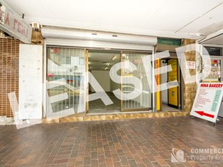 FOR LEASE - Offices | Medical - 1, 7 Ware Street, Fairfield, NSW 2165