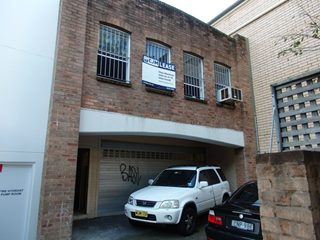 FOR LEASE - Offices | Showrooms | Industrial - 164A Devonshire Street, Surry Hills, NSW 2010