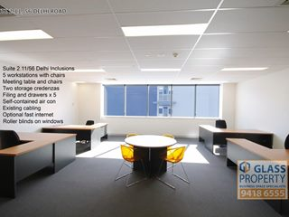 SALE / LEASE - Offices | Medical - Suite 2.11, 56 Delhi Road, North Ryde, NSW 2113
