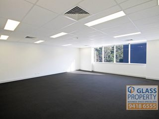 SALE / LEASE - Offices | Medical - Suite 2.10, 56 Delhi Road, North Ryde, NSW 2113