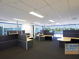 SALE / LEASE - Offices - Suite 3.1, 56 Delhi Road, North Ryde, NSW 2113