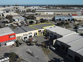 FOR LEASE - Industrial | Showrooms - 3/16 Brolo Court, O'Connor, WA 6163