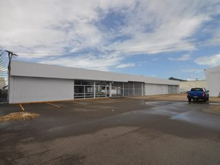 EOI - Industrial | Showrooms | Retail - 277 Ingham Road, Garbutt, QLD 4814