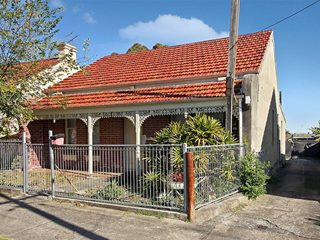 FOR SALE - Investment | Development/Land - 28 Henry Street, Leichhardt, NSW 2040