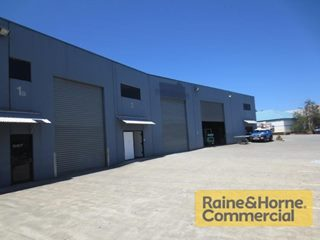 FOR LEASE - Industrial - 1B/51 Enterprise Street, Cleveland, QLD 4163
