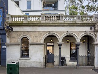 FOR SALE - Retail | Showrooms - 186 Faraday Street, Carlton, VIC 3053
