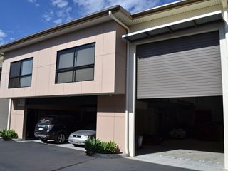 FOR LEASE - Industrial | Offices - 39/8-14 St Jude Court, Browns Plains, QLD 4118