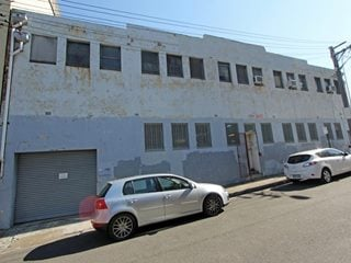 FOR LEASE - Offices | Industrial - 1-5 woodburn st, Redfern, NSW 2016