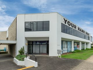 FOR LEASE - Offices | Showrooms - 3a/6-18 Bridge Road, Hornsby, NSW 2077