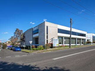 FOR LEASE - Industrial | Retail | Showrooms - 7/6-18 Bridge Road, Hornsby, NSW 2077