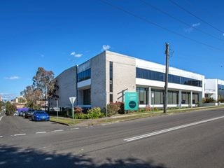 FOR LEASE - Offices | Showrooms - 8/6-18 Bridge Road, Hornsby, NSW 2077