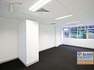 SALE / LEASE - Offices - Suite 2.10, 32 Delhi Road, North Ryde, NSW 2113