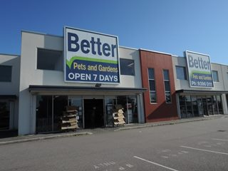 FOR LEASE - Showrooms | Retail | Offices - U1/489 Nicholson Road, Canning Vale, WA 6155