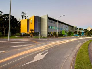 FOR LEASE - Medical - Suite 212, 343-345 Pacific Highway, Coffs Harbour, NSW 2450