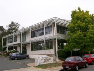FOR LEASE - Offices - Deakin, ACT 2600
