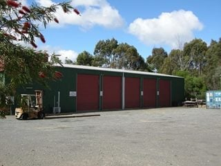 FOR LEASE - Offices | Industrial - Unit A/40 - 42 Oborn Road, Mount Barker, SA 5251