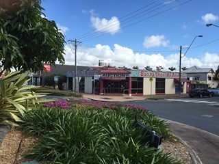 AUCTION 23/09/2015 - Retail - 220 Victoria Street, Mackay, QLD 4740