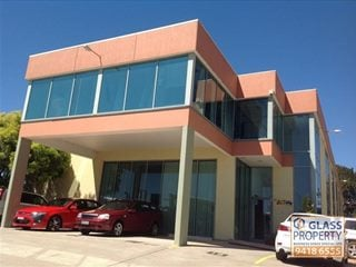 FOR LEASE - Industrial - Unit 17, 43-51 College Street, Gladesville, NSW 2111