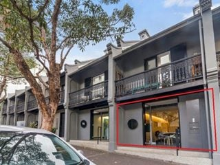 FOR SALE - Investment | Retail | Offices | Industrial - 2/291 Liverpool Street, Darlinghurst, NSW 2010