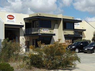 FOR LEASE - Industrial | Showrooms | Offices - 49A Sustainable Avenue, Bibra Lake, WA 6163