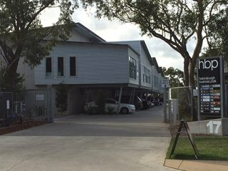 FOR LEASE - Offices - 2, 17 Cemetery Road, Helensburgh, NSW 2508