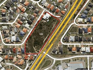 EOI - Investment | Development/Land - 54 Benbecula Loop, Port Kennedy, WA 6172