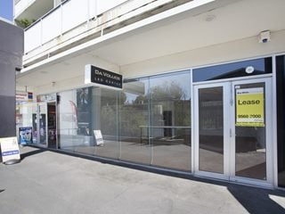 FOR LEASE - Retail | Offices | Medical - 8/242 Glenhuntly Road, Elsternwick, VIC 3185
