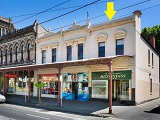 FOR LEASE - Retail | Hotel/Leisure - 248 Park Street, South Melbourne, VIC 3205