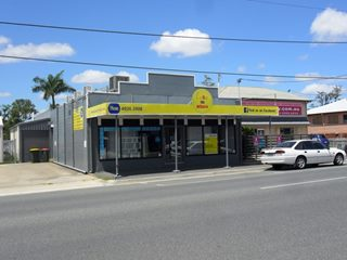 FOR SALE - Retail | Medical | Offices - 118 Elphinstone Street, Berserker, QLD 4701