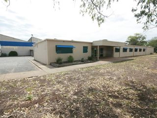 FOR SALE - Investment | Industrial - Cnr Peachey and Womma Road, Edinburgh North, SA 5113