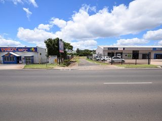FOR SALE - Development/Land - 18 Pechey Street, South Toowoomba, QLD 4350