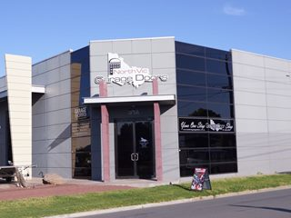 FOR LEASE - Industrial | Showrooms - 31A Mitchell Street, Shepparton, VIC 3630