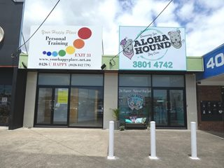 FOR LEASE - Offices | Retail | Showrooms - 2/4057 Pacific Highway, Loganholme, QLD 4129