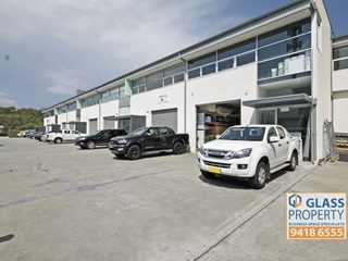 FOR LEASE - Industrial - Unit 17, 35-39 Higginbotham Road, Gladesville, NSW 2111