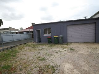 FOR LEASE - Industrial - 126B & 128B Payneham Road, Stepney, SA 5069